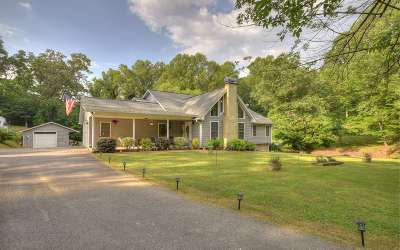 Single Family Home For Sale: 500 Madola Road