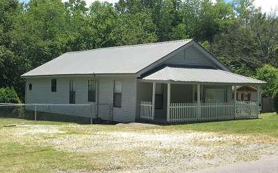 Blue Ridge Single Family Home For Sale: 556+ Ada Street