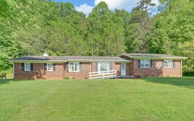 Andrews Single Family Home For Sale: 4687 Pisgah Road