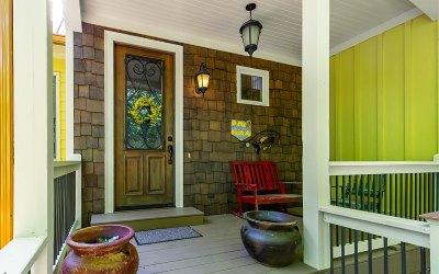 Single Family Home For Sale: 109 Aspen Ave