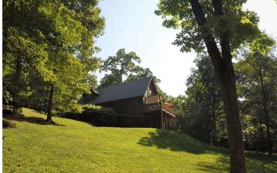 Single Family Home For Sale: 74 Brasstown View