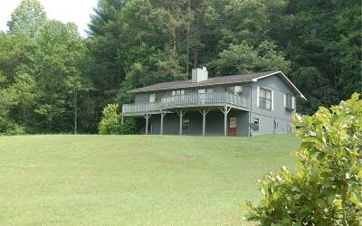 Hayesville Single Family Home For Sale: 83 Winchester Cove Lane