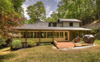 Blue Ridge Single Family Home For Sale: 315 Contrast Lane