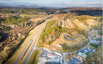 Blue Ridge Commercial For Sale: 181 Tammen Drive