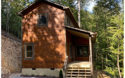 Single Family Home For Sale: 204 Mountain View Circle