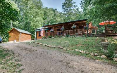 Cherokee County Single Family Home For Sale: 980 Wehutty Road