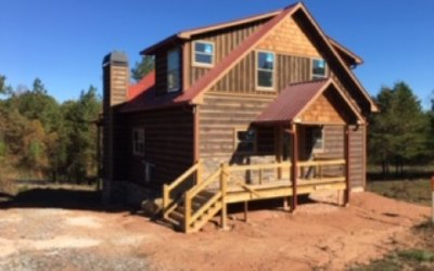 Blairsville Single Family Home For Sale: 174 Village Loop