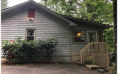 Blairsville Single Family Home For Sale: 26 Cornflower Rd