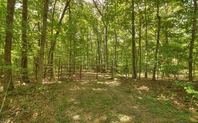 Residential Lots & Land For Sale: 31.1 Acres Off Chosen Rdg