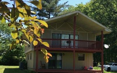 Hayesville Single Family Home For Sale: 68 Cherokee Pt
