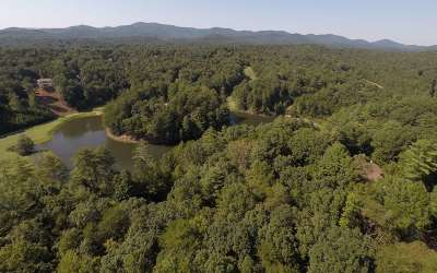 Ellijay Residential Lots & Land For Sale: Cherokee Drive