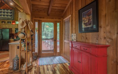 Ellijay Single Family Home For Sale: 90 Rocky Waters Bend