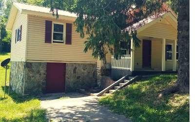Blue Ridge Single Family Home For Sale: 60 E Highland St