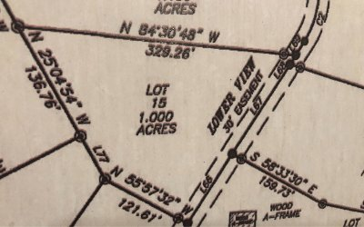 Residential Lots & Land For Sale: Lt15 Low View