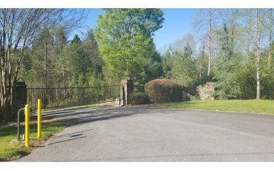 Ellijay Residential Lots & Land For Sale: Roaring Forks Lane