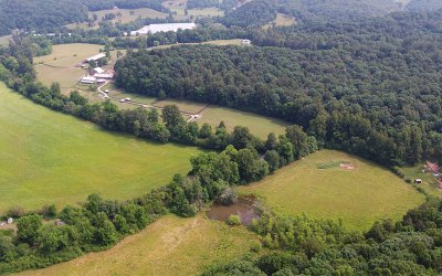 Residential Lots & Land For Sale: 57 Call-Wright Road