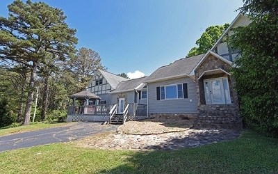 Hiawassee Single Family Home For Sale: 1460 Montana Lane