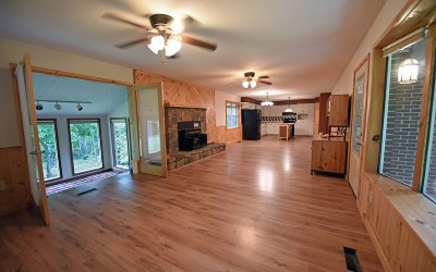 Blairsville Single Family Home For Sale: 278 Ch Colwell Drive