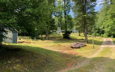 Murphy Single Family Home For Sale: 375 Rough Gravel Rd