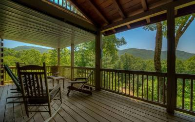 Blue Ridge Single Family Home For Sale: 226 Laurel Mountain Rd