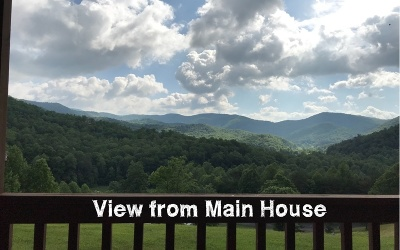 Hiawassee Single Family Home For Sale: 132 Hall Creek Road