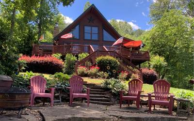 Hiawassee Single Family Home For Sale: 325 Bursey Rd