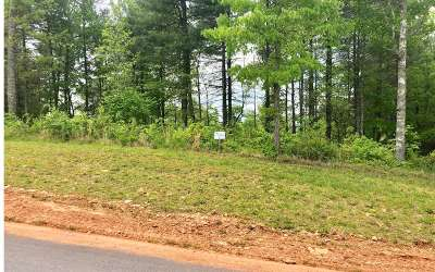 Murphy Residential Lots & Land For Sale: River Mountain Road