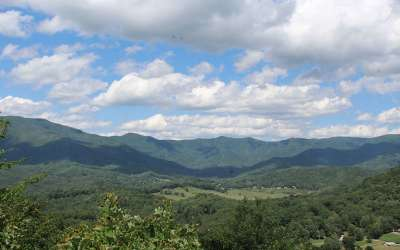 Hayesville Residential Lots & Land For Sale: 136 Shiloh Ridge