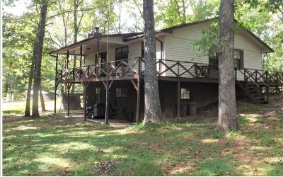 Union County Single Family Home For Sale: 1682 Mauney Circle