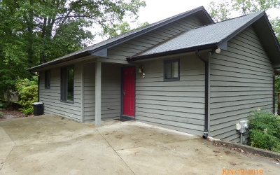 Hayesville Single Family Home For Sale: 272 Sneaking Creek Drive