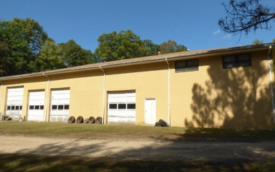 Blue Ridge Commercial For Sale: 5521 Old Hwy 76