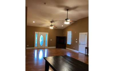 Hiawassee Single Family Home For Sale: 1857 191 Drive