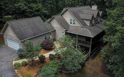 Blairsville Single Family Home For Sale: 100 Wildwood Brook
