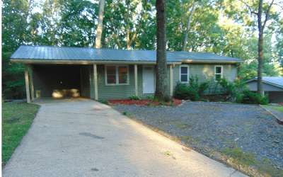 Blue Ridge Single Family Home For Sale: 685 Davis Rd