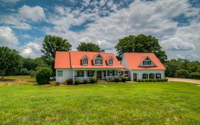 Pickens County Single Family Home For Sale: 5200 Waleska Highway