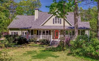 Pickens County Single Family Home For Sale: 202 Sweetbriar