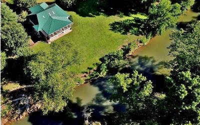 Murphy Single Family Home For Sale: 355 Little Ranger Road