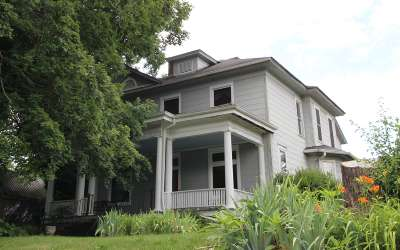 Murphy Single Family Home For Sale: 734 Valley River Ave