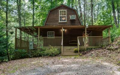 Cherokee County Single Family Home For Sale: 8075 Beaver Dam Rd