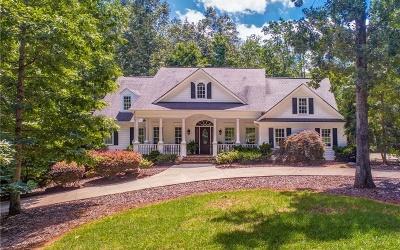 Jasper Single Family Home For Sale: 174 Dogwood Tr