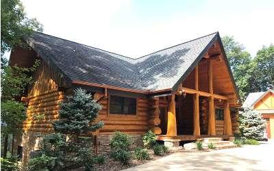 Blue Ridge Single Family Home For Sale: 1323 Grandeur Drive