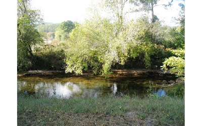 Marble Residential Lots & Land For Sale: L9&10 Leaping Trout Run