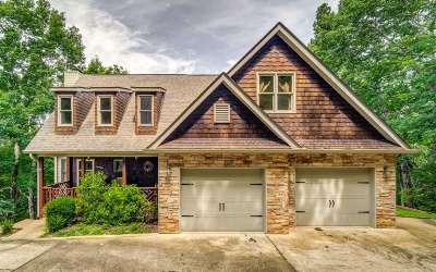 Jasper Single Family Home For Sale: 635 Fairway Drive