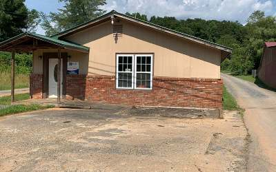 Blue Ridge Commercial For Sale: 5801 Blue Ridge Drive