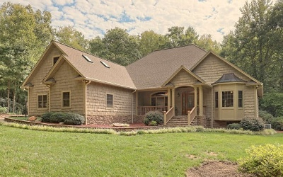 Hayesville Single Family Home For Sale: 190 Gold Mine Drive