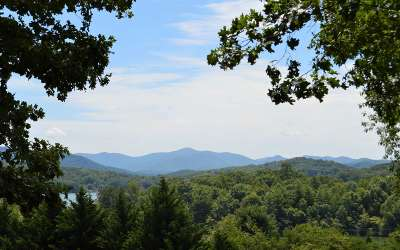 Young Harris Residential Lots & Land For Sale: #47 Hideaway Point