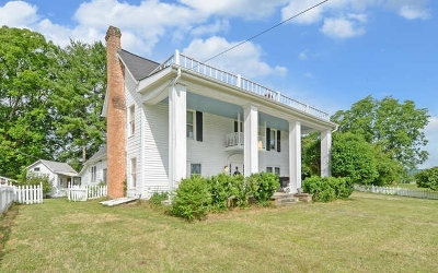 Blairsville Single Family Home For Sale: 120 Rogers Street