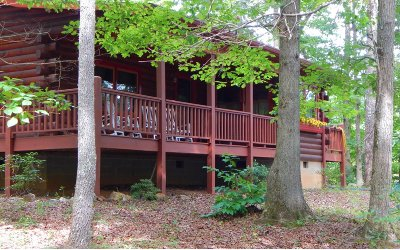 Cherokee County Single Family Home For Sale: 3456 Lower Bear Paw