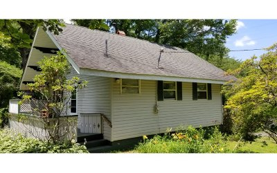 Hiawassee Single Family Home For Sale: 1160 Longridge Rd