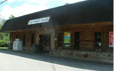 Fannin County Commercial For Sale: 2927 Mobile Road